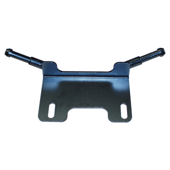 Support de pot d'échappement Volvo V70/S70/C70