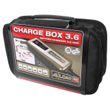 Batterijlader Charge Box 3.6